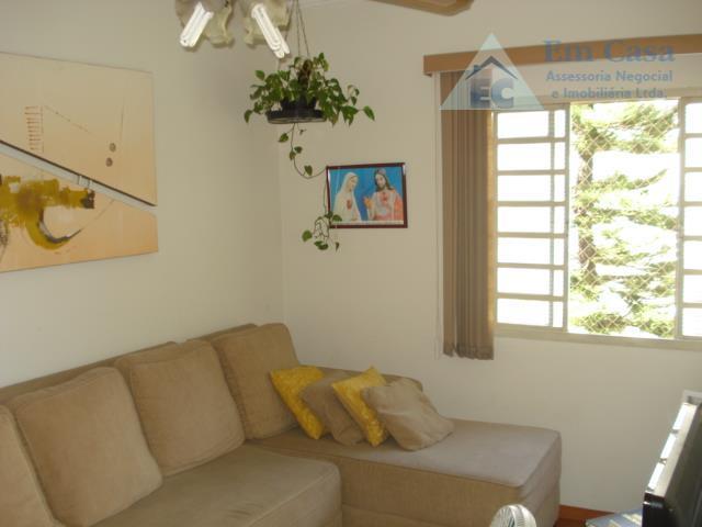 Apartamento  residencial à venda, Vila Cidade Jardim, Limeira.