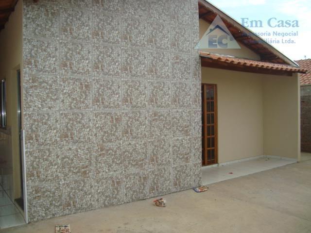 Casa  residencial à venda, Jardim Residencial Graminha III, Limeira.