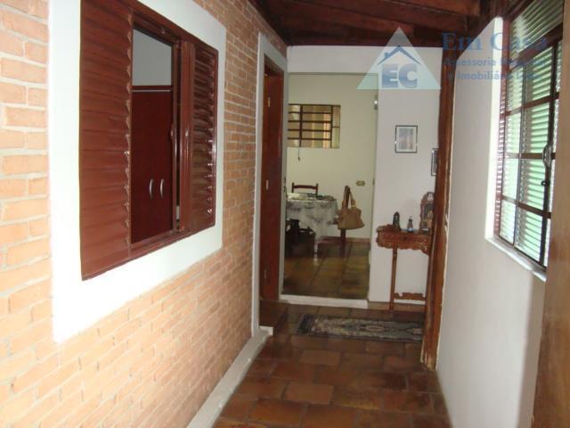 Casa  residencial à venda, Parque Egisto Ragazzo, Limeira.