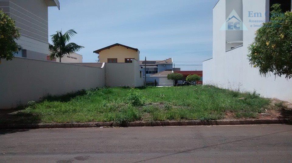 Terreno  residencial à venda, Rolland I, Limeira.