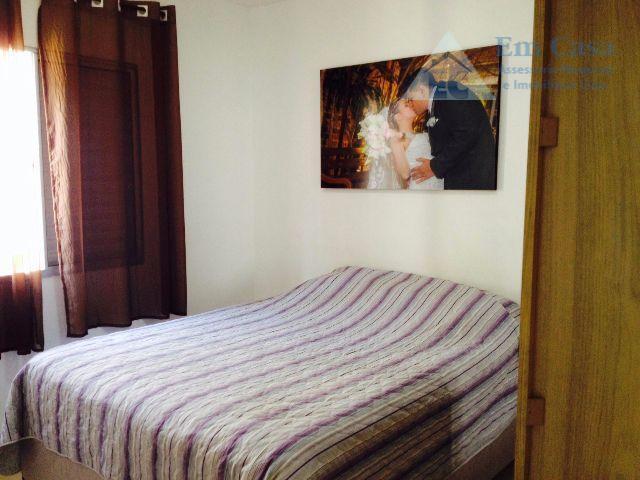 Apartamento residencial à venda, Dois Córregos, Piracicaba - AP0112.