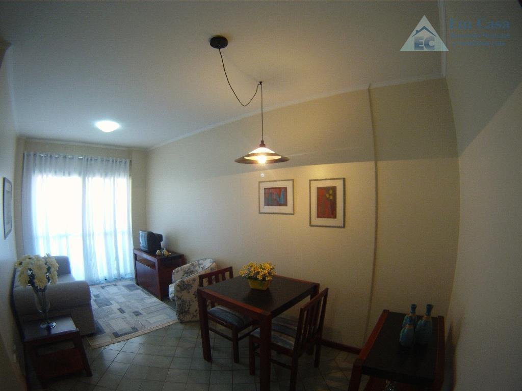 Apartamento  residencial para venda e locação, Centro, Limeira.