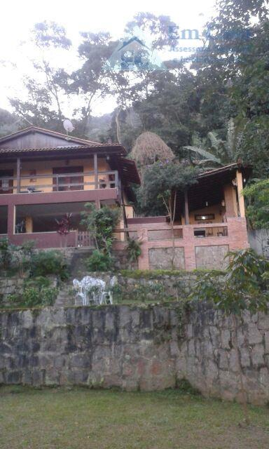Casa residencial à venda, Jacarepaguá, Rio de Janeiro - CA0298.
