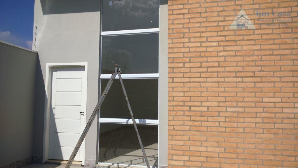 Casa residencial à venda, Jardim Solar dos Nobres, Limeira - CA0302.