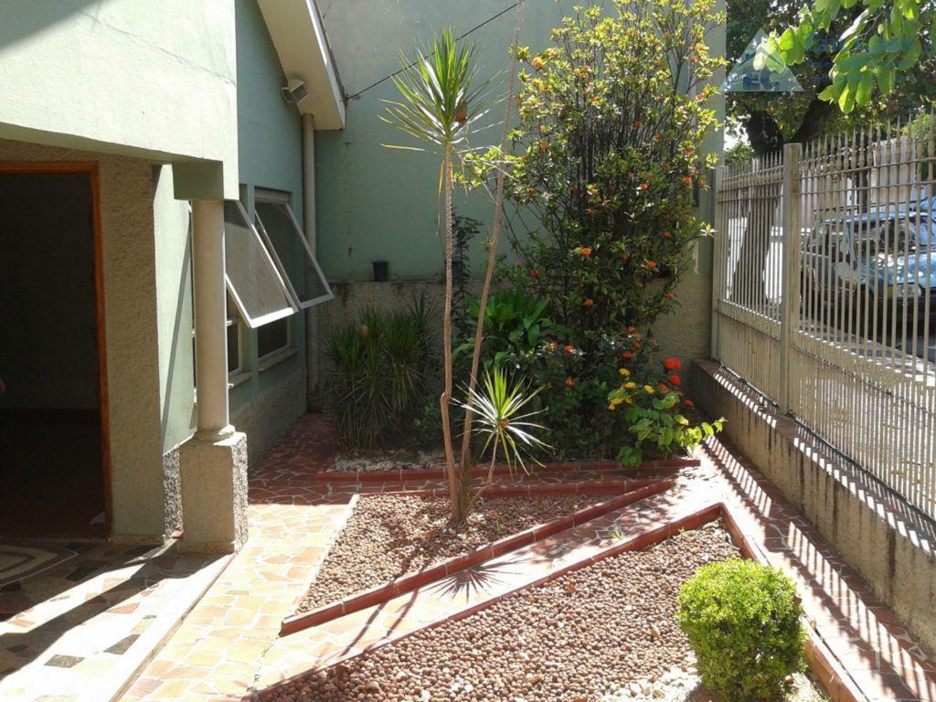 Casa  residencial à venda, Boa Vista, Limeira.