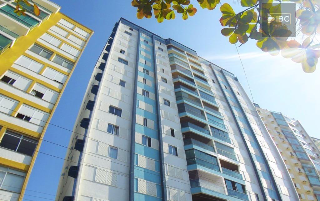Apartamento a venda Edifício Panorama Balneário Camboriú SC
