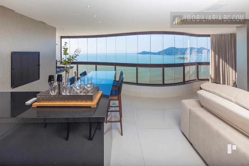 Apartamento venda Vina Del Mar em Balneário Camboriú/SC