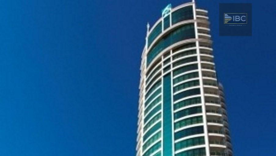 Apartamento a venda no Edifício Dolce Vitta mobiliado - Balneário Camboriú / Padrão FG Empreendimentos