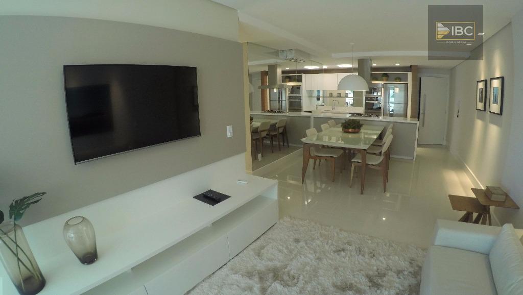 Apartamento diferenciado a venda em Balneário Camboriú