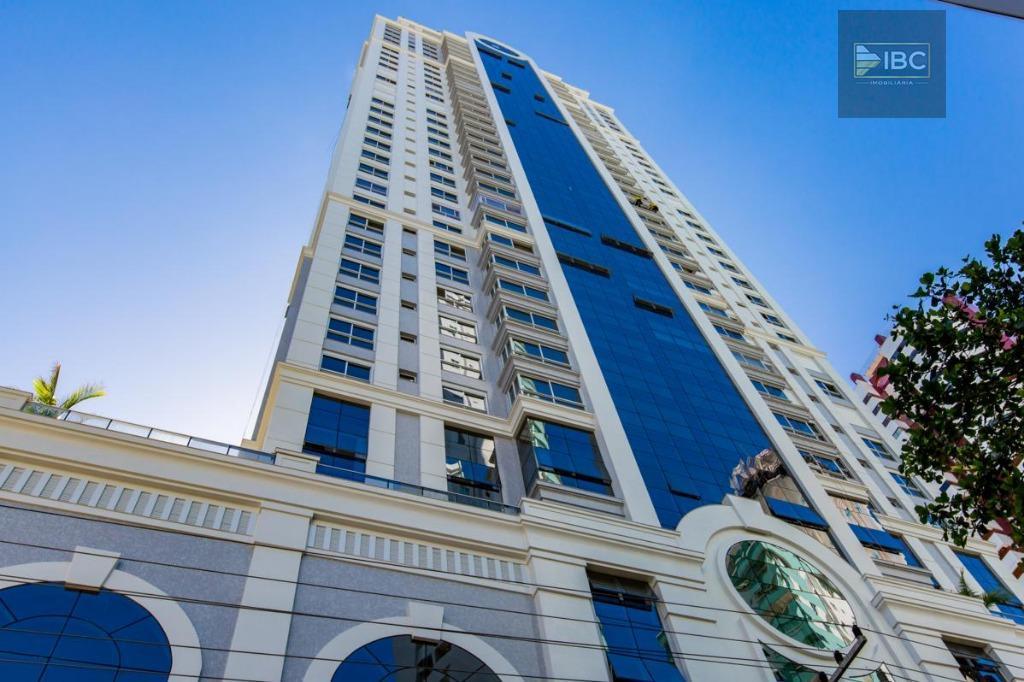 Apartamento 4 suítes Acqualina Residence a venda em Balneário Camboriú