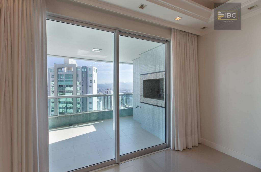 Alexandria Residence 03 suítes + Home Office, Quadra Mara a venda em Balneário Camboriú/SC
