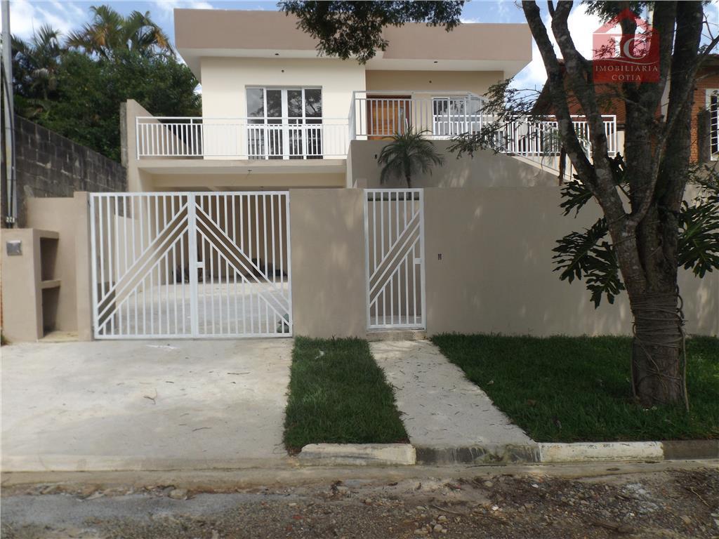 Casa residencial à venda, Granja Cristiana, Vargem Grande Paulista - CA0553.