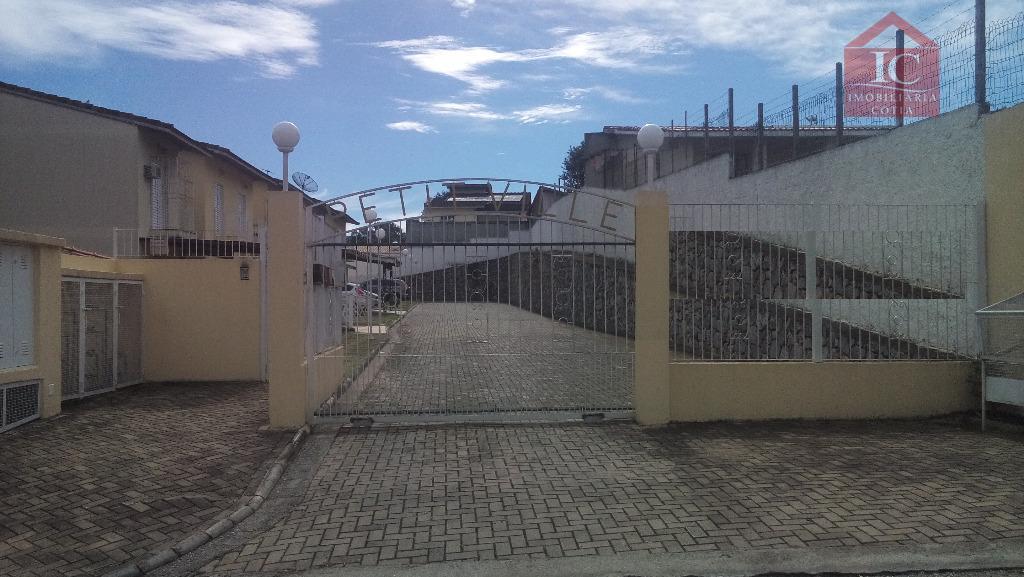 Casa residencial à venda, Tijuco Preto, Vargem Grande Paulista.
