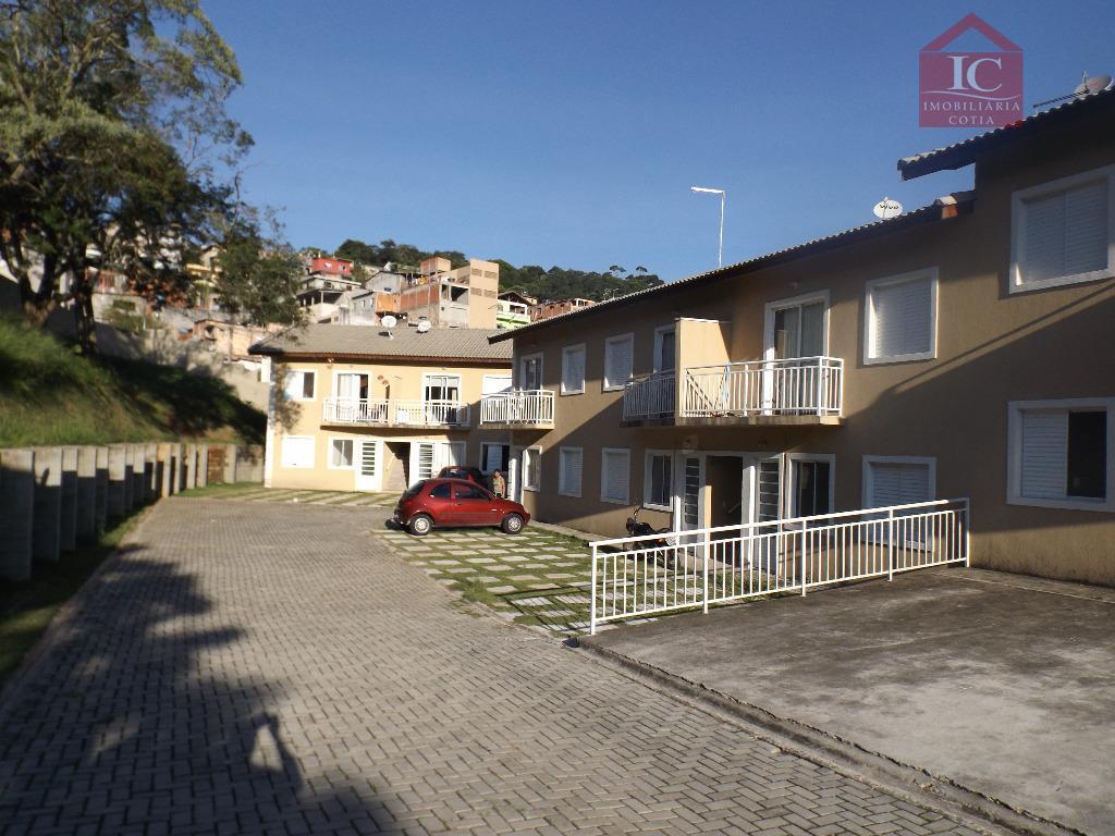 Casa residencial à venda, Colinas de Cotia, Cotia.