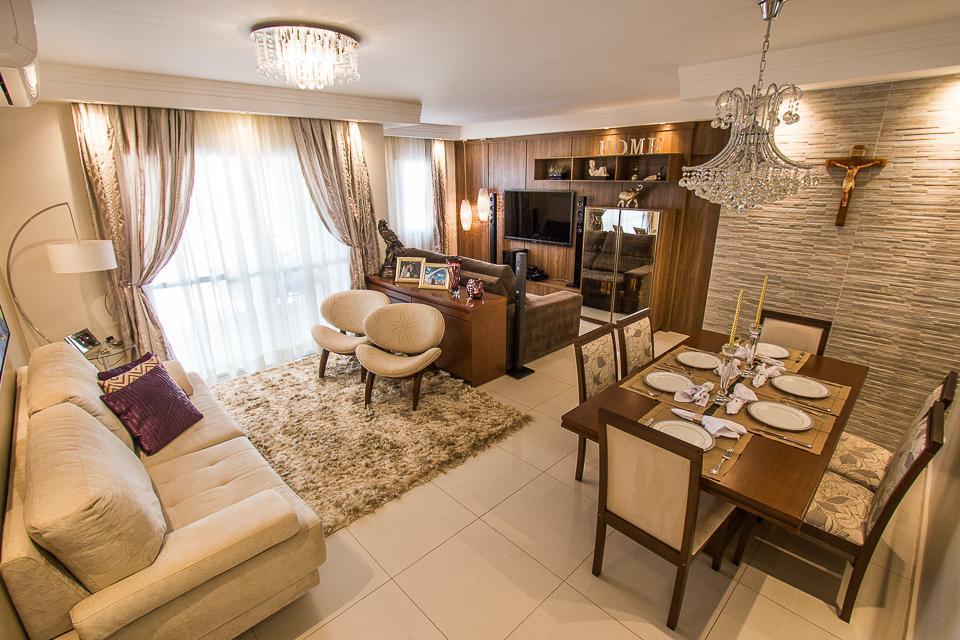 Apartamento Praças do Golf, Vila Do Golf, Ribeirão Preto.