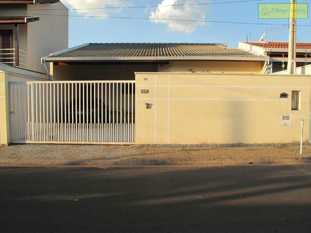 Casa à venda, Residencial Terras do Barão - Campinas