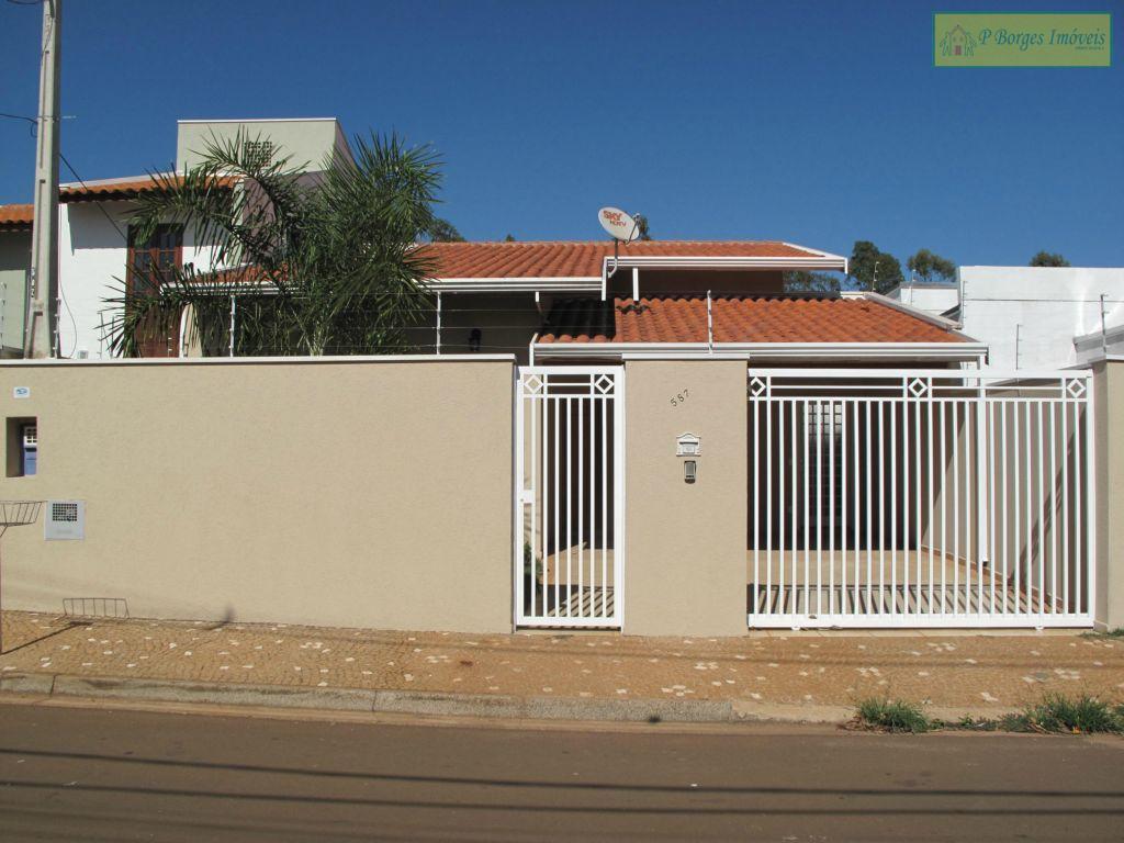 Oportunidade - Casa térrea, 3 dormitórios / 1 suíte - Residencial Terras do Barão - Campinas