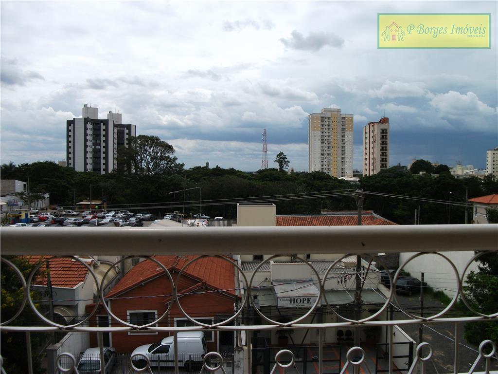 Apartamento  2 dormitórios, 2 vagas gar, Ponte Preta, Campinas.