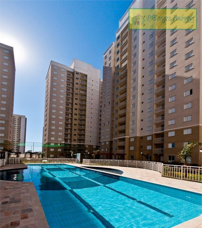 Apartamento residencial à venda, 2 dormitórios, Swift, Campinas.
