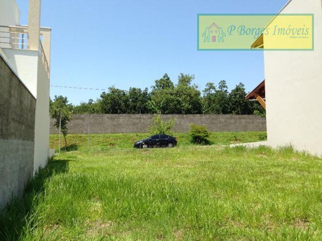 Terreno  à venda - Condomínio Figueira Branca - Betel - Paulínia.