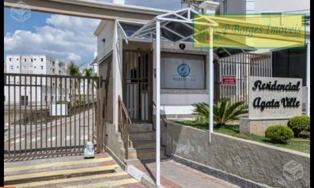 Apartamento à venda, 3 dormitórios sendo 1 suíte, Ágata Ville, Parque Prado, Campinas.