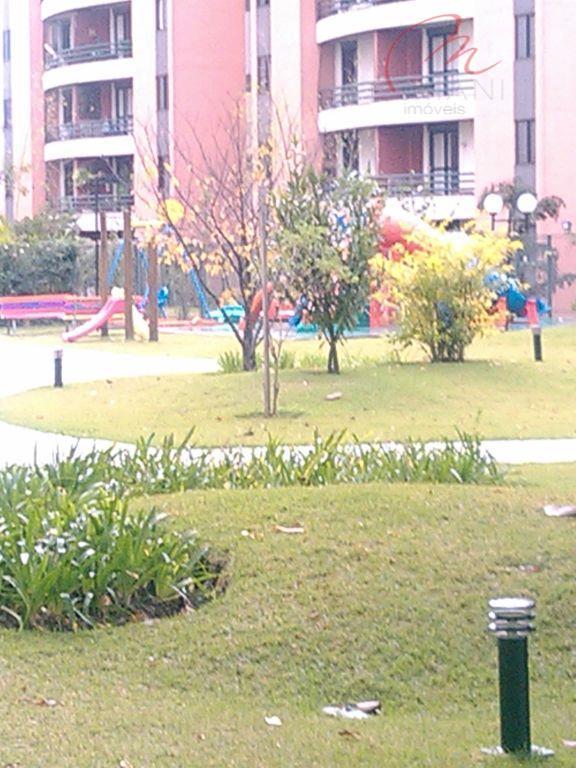Cobertura residencial para venda e locação, Cidade São Francisco, São Paulo - CO0040.