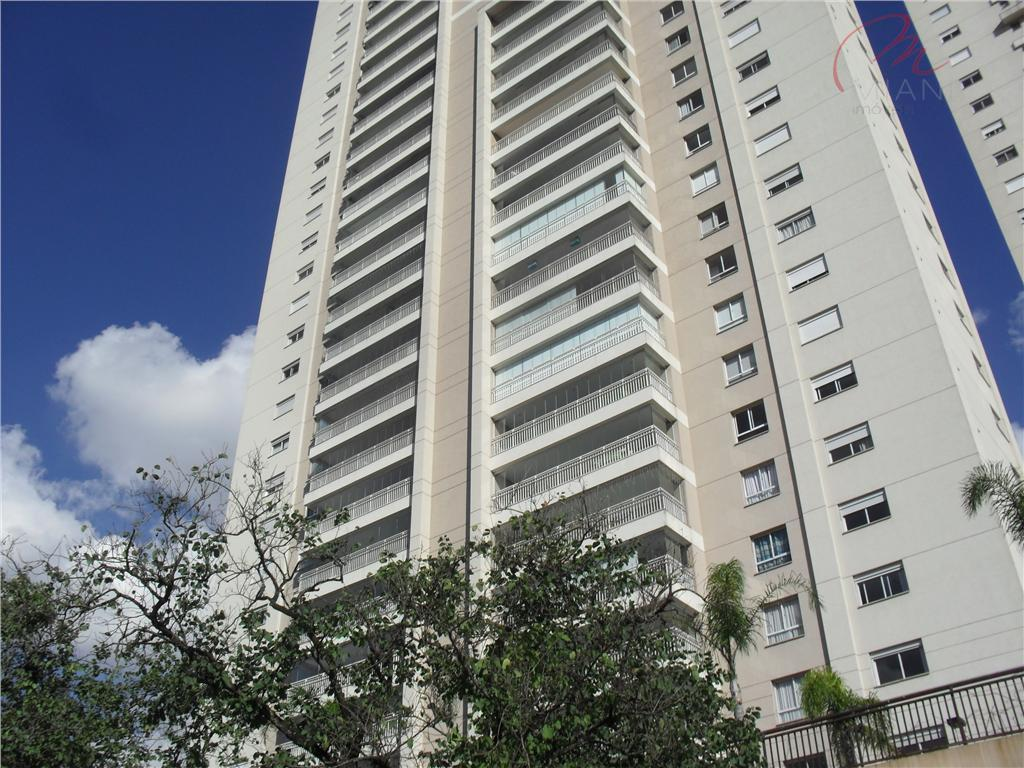 Apartamento residencial à venda, Parque dos Príncipes, São Paulo.