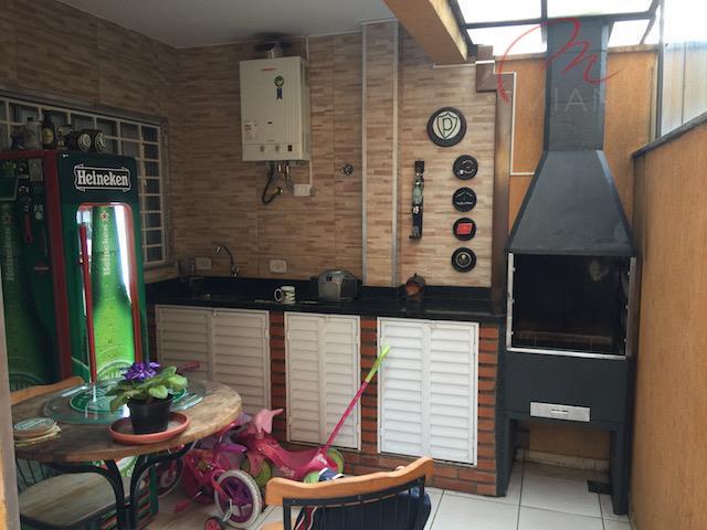 Casa residencial à venda em condomínio, Butantã, São Paulo - CA3910.