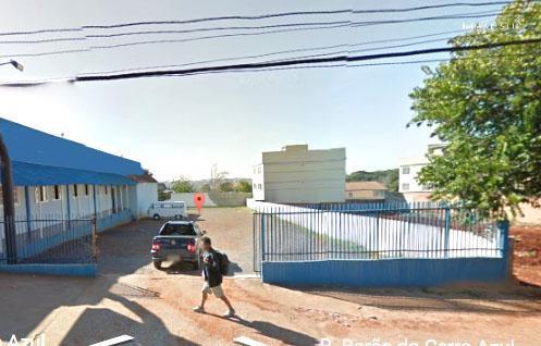 Terreno Comercial à Venda no Centro.