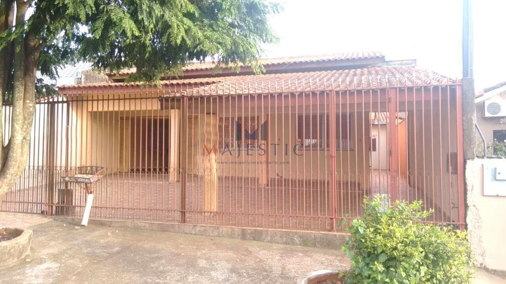 Casa residencial à venda, Guarujá, Cascavel.
