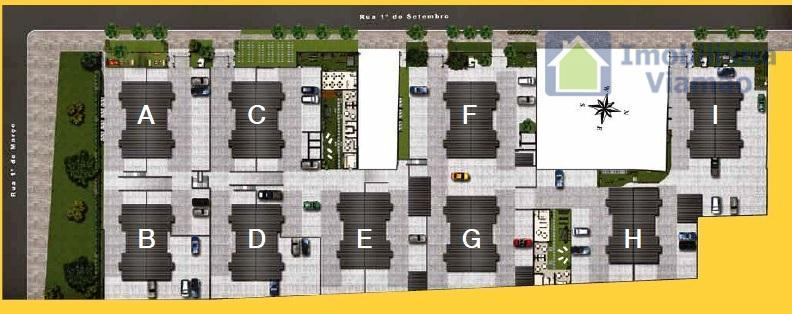 Edifício Residencial My Urban Life