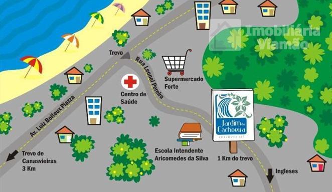 Jardim da Cachoeira Residencial