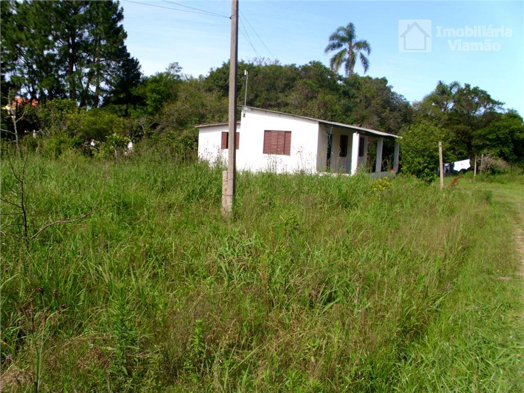 Área comercial à venda, São Tomé, Viamão.