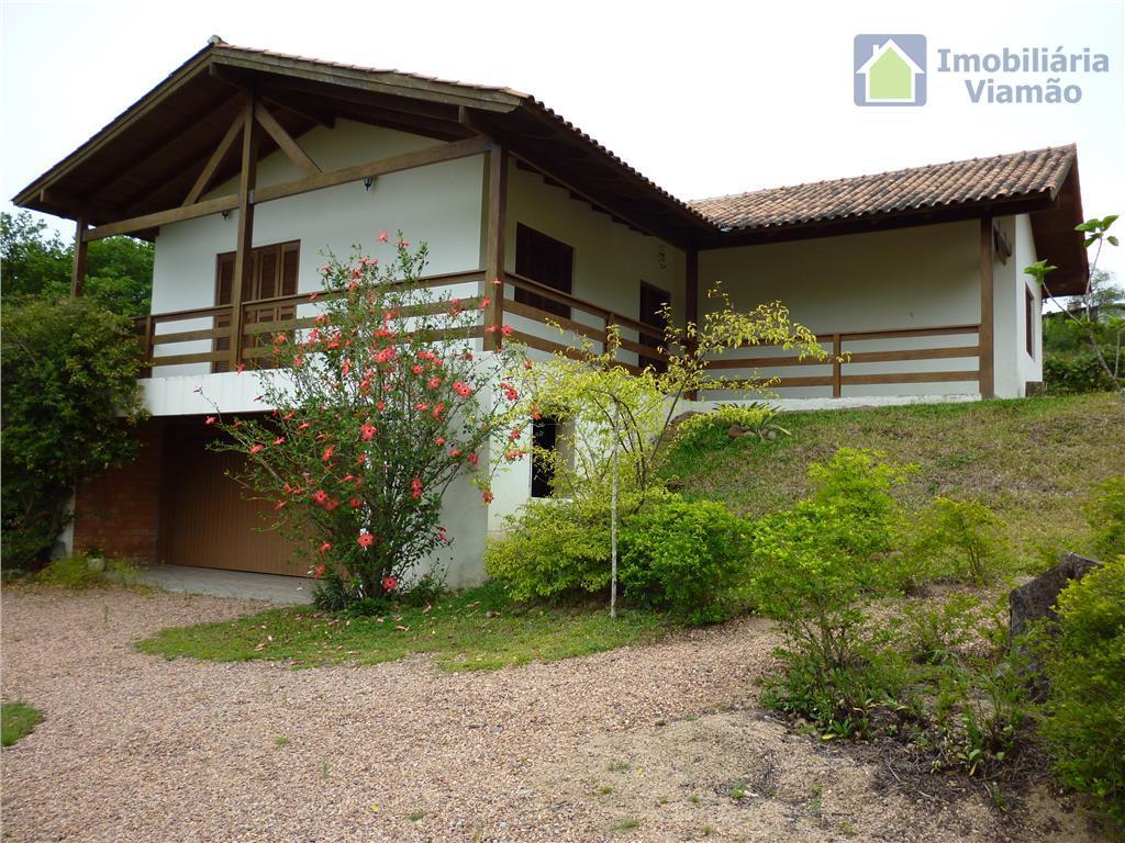 Casa residencial à venda, Passo da Areia, Viamão.