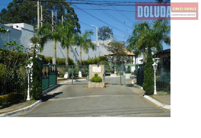 Sobrado residencial à venda, Morumbi Sul, São Paulo.