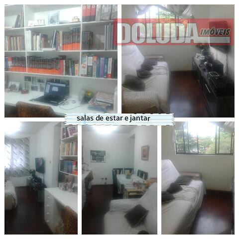 R$ 220.000,00 - Apartamento residencial à venda, Campo Limpo, São Paulo.