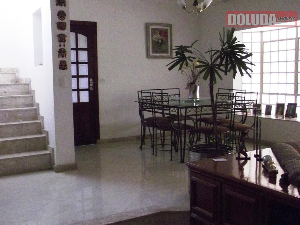 R$ 850.000,00 - Sobrado residencial à venda, Morumbi, São Paulo.