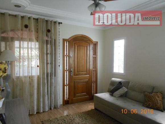 Casa residencial à venda, Vila das Belezas, São Paulo - CA0084.