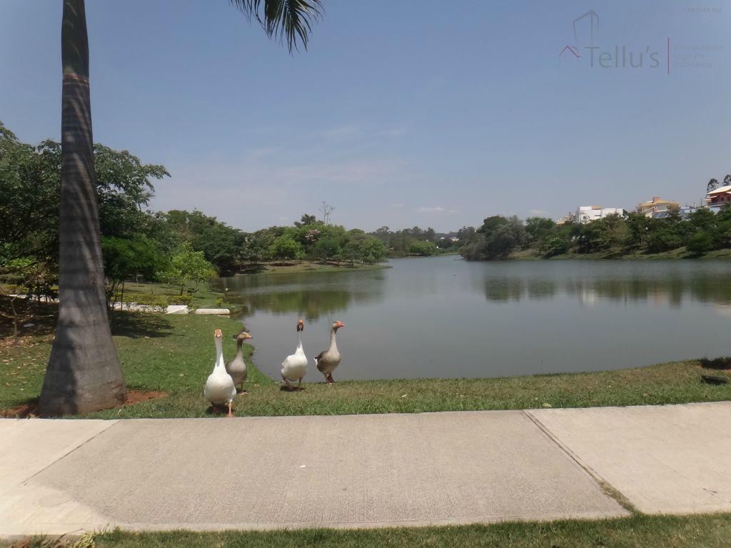 Excelente terreno  à venda, Condomínio Lago da Boa Vista, Sorocaba.