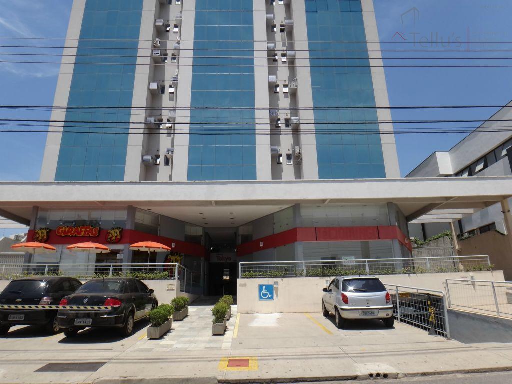Oportunidade Sala comercial à venda, Edifício Tókio,  Sorocaba