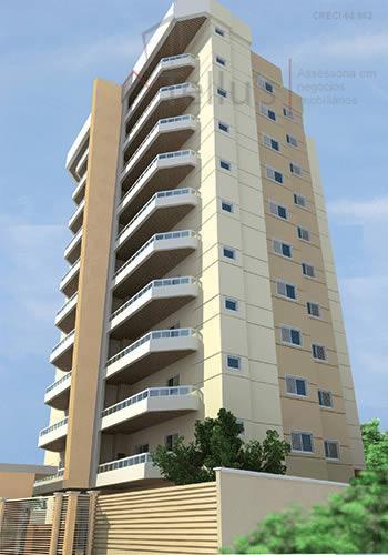 Apartamento  residencial 3 suítes à venda, Parque Campolim, Sorocaba.
