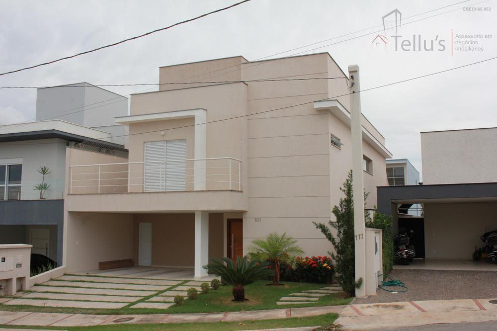 Oportunidade Excelente Sobrado à venda, Condomínio Residencial Giverny, Sorocaba.