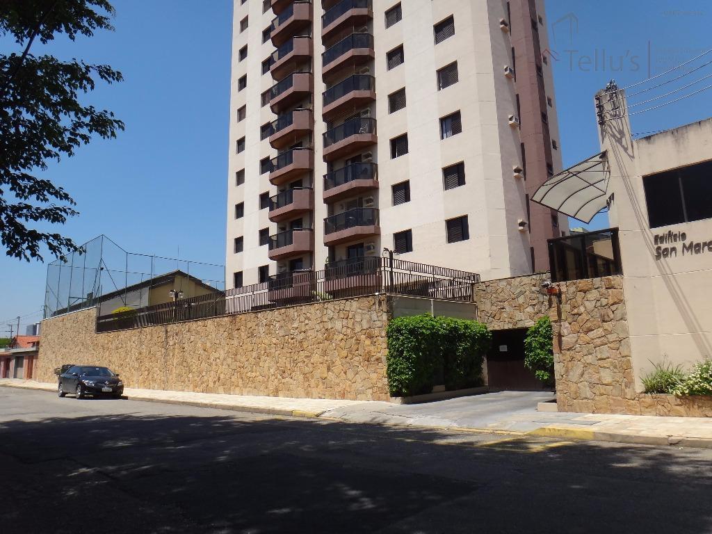 Apartamento  residencial à venda, Jardim Embaixador, Próximo melhores escolas. Sorocaba.