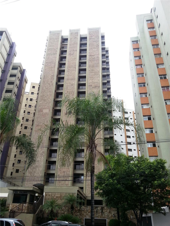 Apartamento residencial para locação, Centro, Campinas - AP0181.