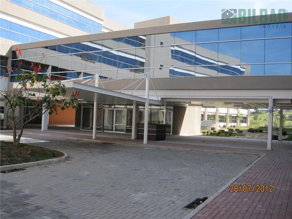 Sala comercial para venda, Swiss Park, Campinas - SA0005.