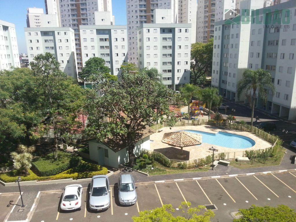 Apartamento residencial para locação, Swift, Campinas - AP0097.