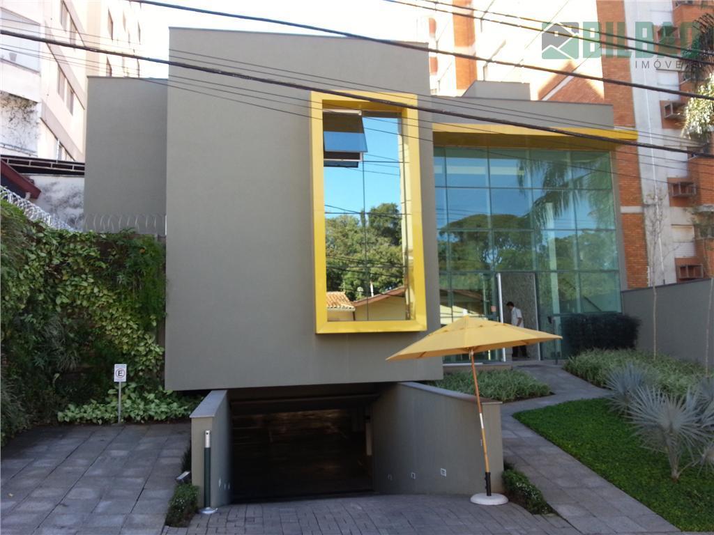 Sala  comercial para locação, Bosque, Campinas.