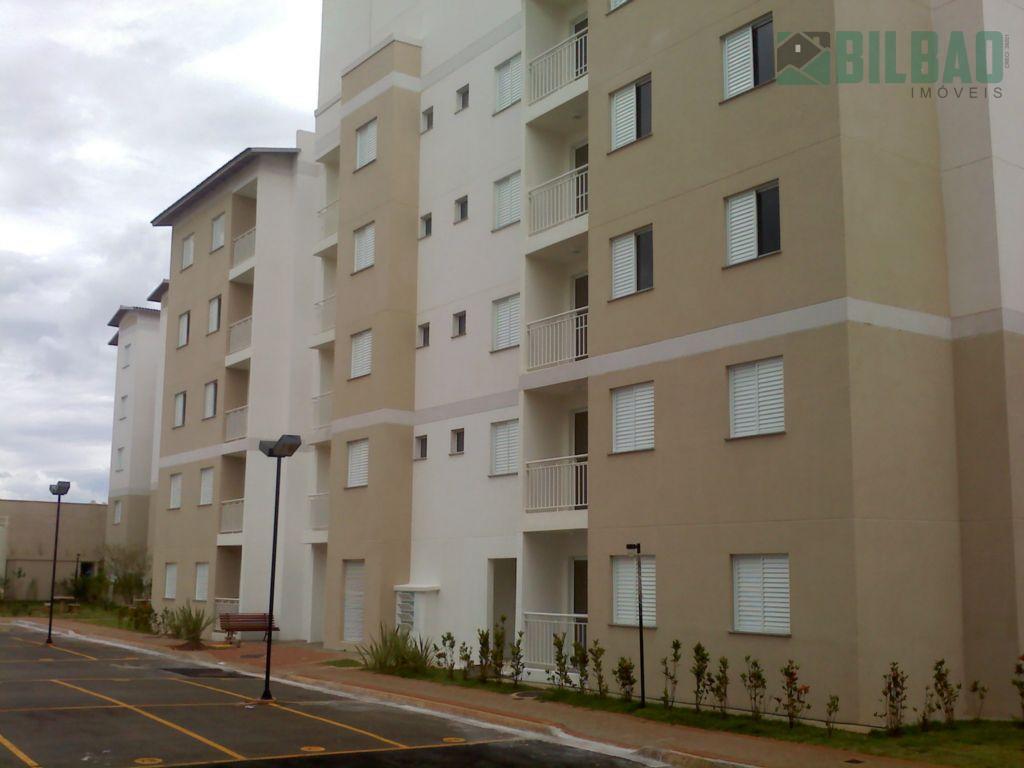 Apartamento novo ,ótima oportunidade, Jardim Santa Genebra, Campinas.