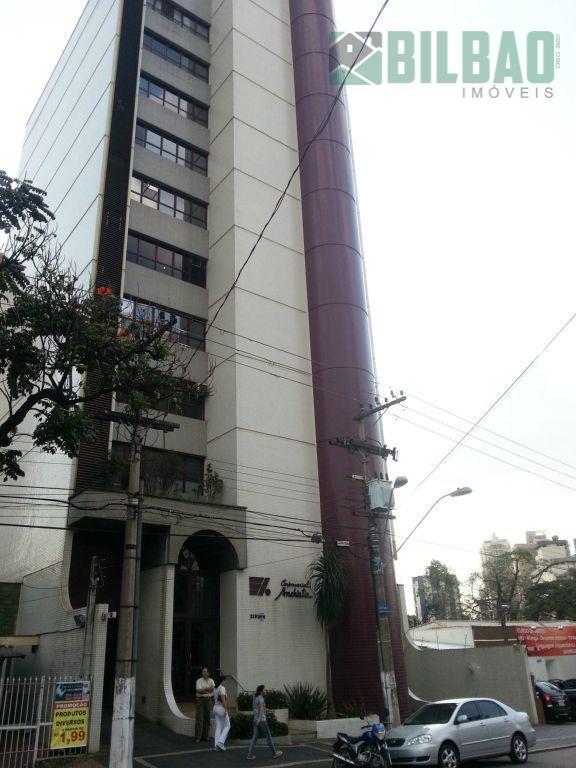 Sala comercial para locação, Centro, Campinas - SA0010.