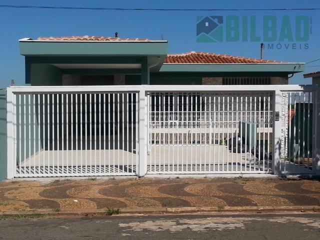 Casa  comercial à venda, Jardim Chapadão, Campinas.